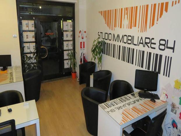 Studio Immobiliare 84 - Trieste - Lo Studio Immobiliare 84 è situato nell - Subito Impresa+