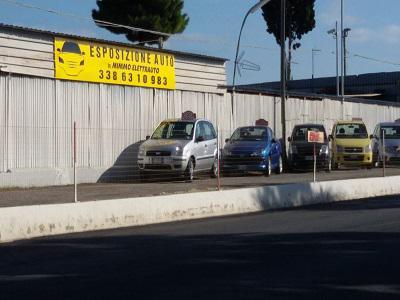 MIMMO ELETTRAUTO - Barletta - MIMMO ELETTRAUTO .....le nostre auto ven - Subito Impresa+