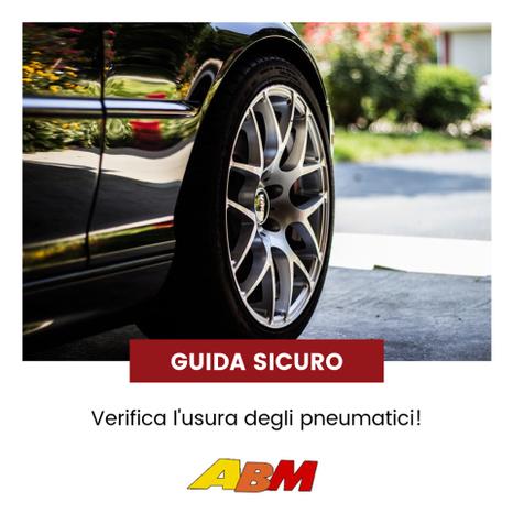 ABM - Trento - Hai bisogno di un check per la tua auto? - Subito