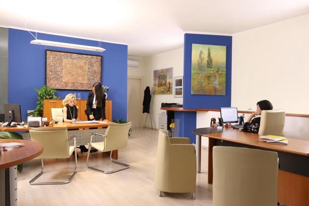 Bri li servizi immobiliari olbia l agenzia for Agenzia immobiliare olbia