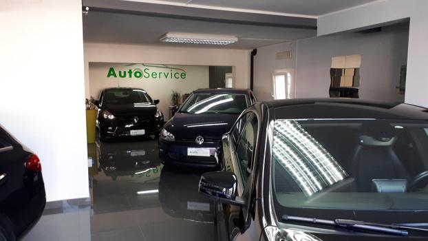 AUTOSERVICE SAS - Padova - Siamo una concessionaria multimarca di a - Subito Impresa+