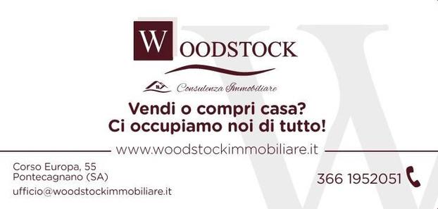 Woodstock - Consulenza Immobiliare - Pontecagnano Faiano - Subito Impresa+