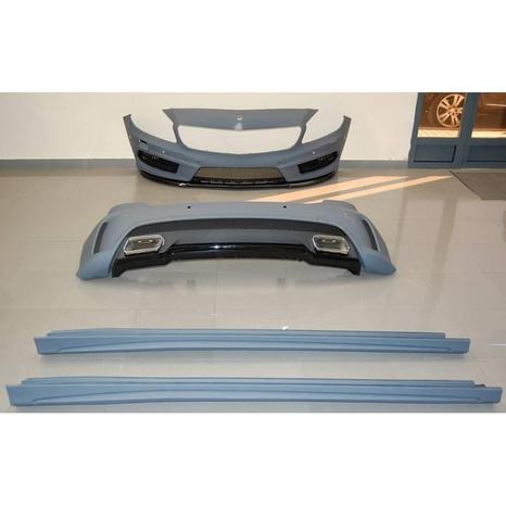 Tuning expres srls accessori tuning e ricambi auto - San Bernardino Verbano - Vendita auto accessori, tuning,  accesso - Subito Impresa+
