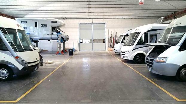 MM Camper Pesaro - Montelabbate - M. & M. Camper Pesaro offre la Vendita d - Subito Impresa+