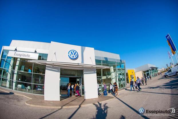 Essepiauto S.r.l - Mazara del Vallo - Essepiauto  Concessionaria Volkswagen, A - Subito Impresa+
