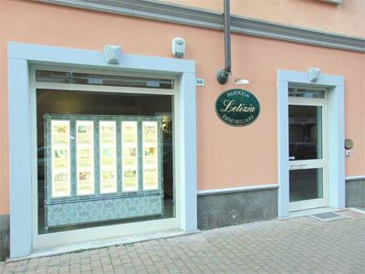 Agenzia Immobiliare Letizia - Alessandria - L'Agenzia Immobiliare Letizia nasce ne - Subito Impresa+