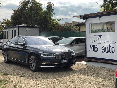 MB auto - Firenze - nella nostra concessionaria troverete un - Subito Impresa+