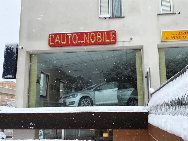 L'Auto...Nobile Nuoro - Nuoro - Showroom Via Einaudi,52 NUORO     Siamo - Subito Impresa+