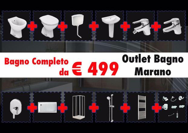 Outlet Bagno Marano - Marano di Napoli - Outlet Bagno Marano è un nuovo centro d - Subito Impresa+