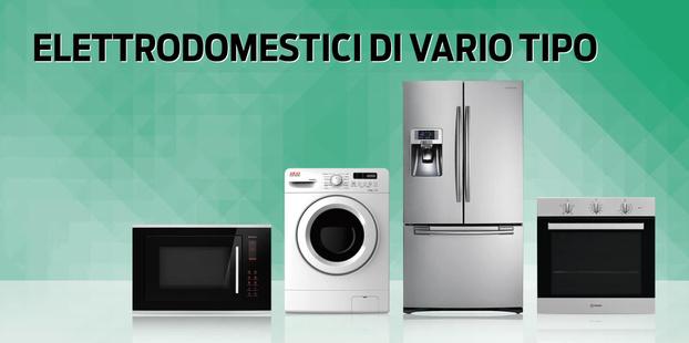 Emejing Outlet Elettrodomestici Milano Contemporary - Casa & Design ...