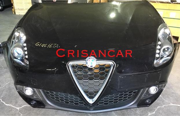CRISANCAR - Altamura - Vendita di ricambi auto usati solo FIAT, - Subito Impresa+
