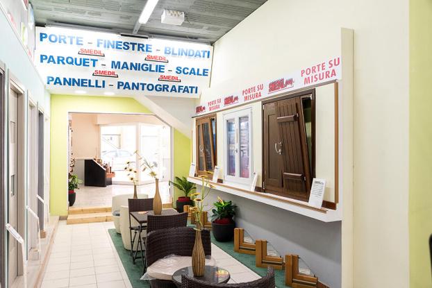 SMEDIL GROUP S.R.L. - Giugliano in Campania - La Smedil Group si afferma sul territori - Subito Impresa+