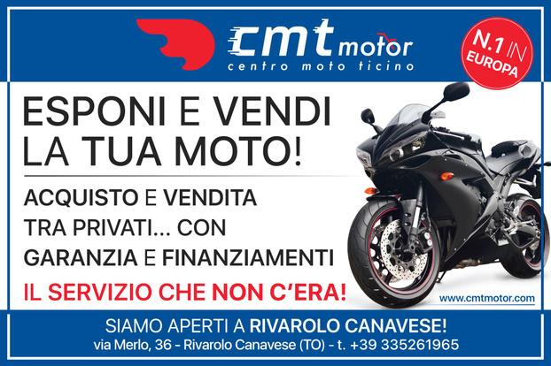 CMTmotor - RIVAROLO CANAVESE - Rivarolo Canavese - <>CMTmotor é  il leader Europeo nel con - Subito Impresa+