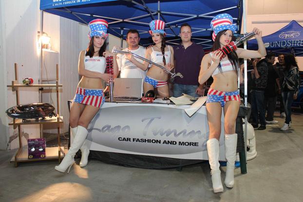LAGO TUNING RICAMBI AUTO SPORTIVI - Ghiffa - Fari a LED, assetti sportivi, paraurti, - Subito Impresa+