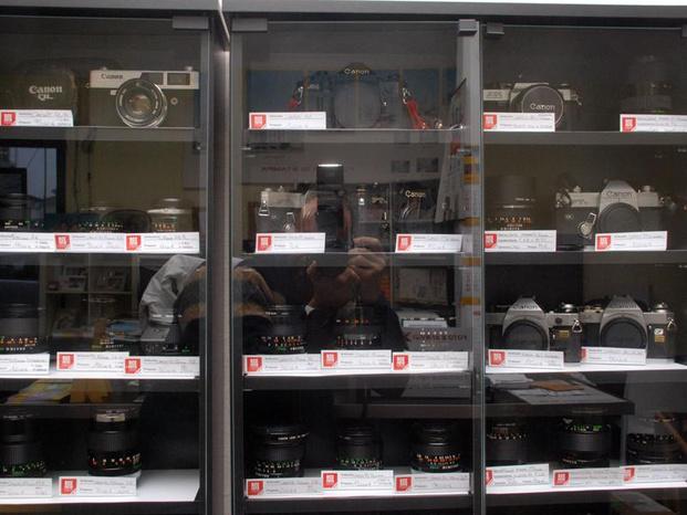 RCE Foto Ravenna - Ravenna - Vendita on-line e in negozio fisico di m - Subito Impresa+