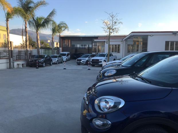 Cirillo Cars - Scafati - La mission della Ford Cirillo è quella - Subito
