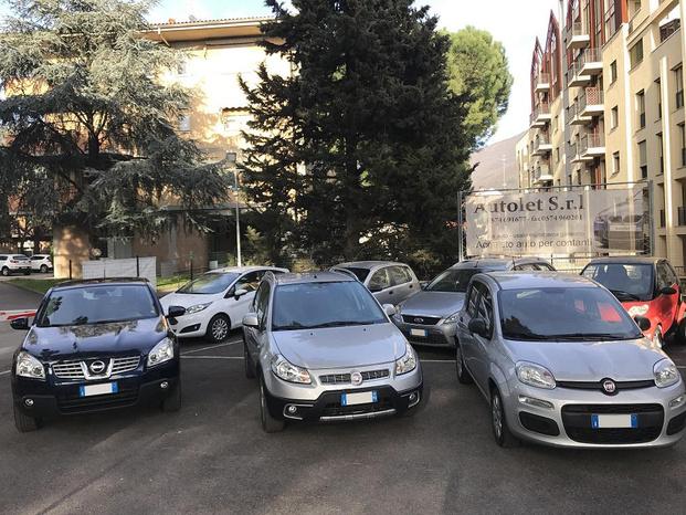AUTOLET SRL - Prato - Azienda Specializzata nel commercio all ...