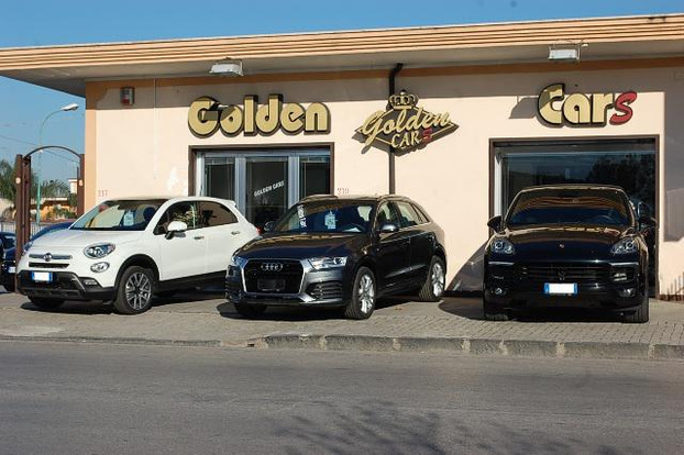GOLDEN CARS SRL Scafati Salerno - Scafati - La Golden Cars srl nasce per proporti il - Subito