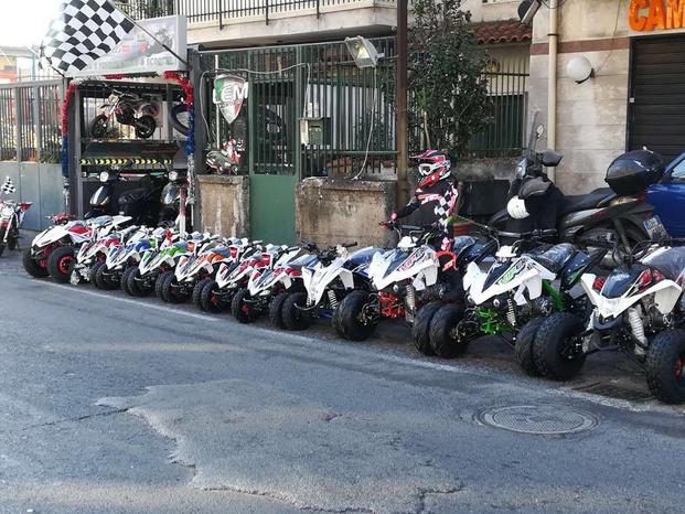 PIACENTE MOTO GP - Napoli - Piacente motoGP. Vendita - Assistenza - - Subito Impresa+