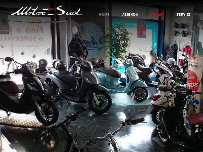 MOTOR SUD srl - Siracusa - Concessionaria Piaggio, Vespa, Gilera, G - Subito Impresa+