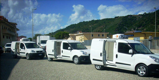 FRIGOVAN V.I. S.R.L. - Falerna - La FRIGOVAN S.A.S. di Crocco Vittorio & - Subito Impresa+