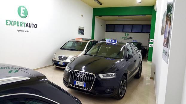 EXPERT AUTO - Gravina in Puglia - Subito Impresa+