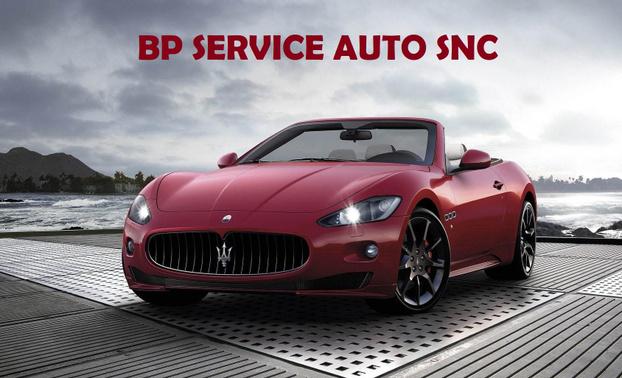 BP SERVICE AUTO SNC - Dolo - L' officina BP SERVICE vede l'esposizion - Subito Impresa+