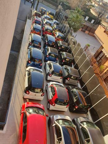 SPORTWAGEN S.R.L. - Mugnano di Napoli - Sportwagen SRL opera nel settore automob - Subito Impresa+