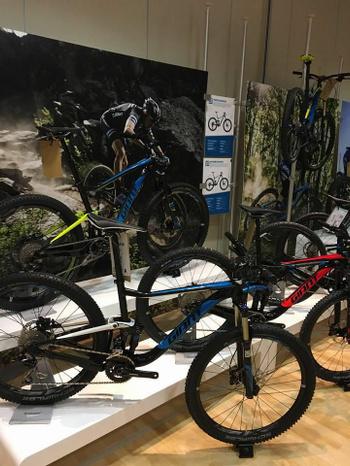 Olivero Bikes S.n.c - Cuneo - Tutti i modelli 2019 Giant e Scott e tan - Subito Impresa+