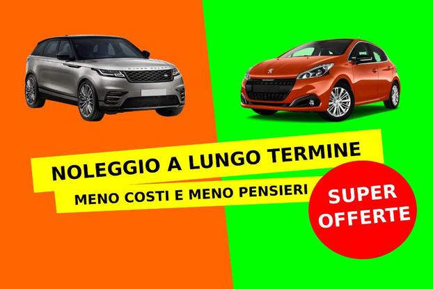 Sardegna Auto srls Noleggio a lungo Termine - Sassari - Un servizio adatto ad ogni esigenza. Gra - Subito Impresa+