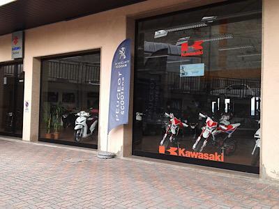 Mengarelli Moto-Accessori-Ricambi e Assistenza - Osimo - La concessionaria Mengarelli offre ai pr - Subito Impresa+