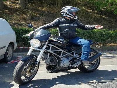ZG Ricambi Moto - Conversano - Mi chiamo Zivoli Gianfranco classe '78 e - Subito Impresa+