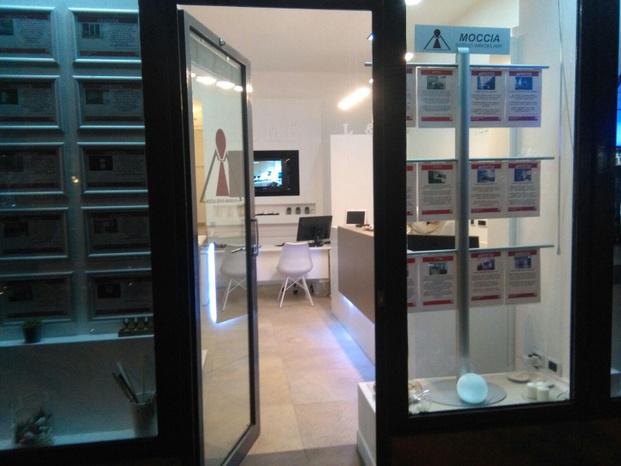 Moccia Immobiliare - Caserta - L'agenzia è riconosciuta Leader sul mer - Subito Impresa+