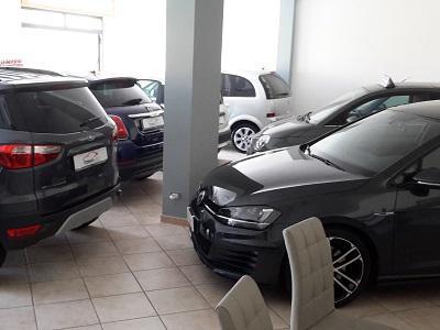 TOMAS AUTO - Montalto Uffugo - Subito Impresa+