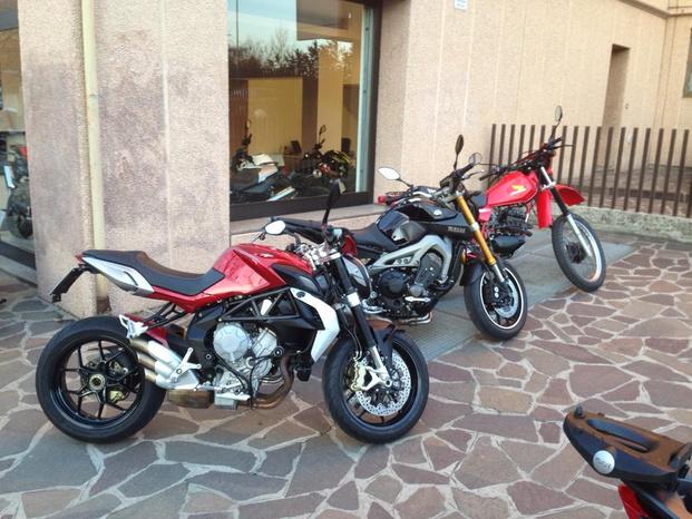 MATTEO MOTO SRL - Bergamo - Subito Impresa+