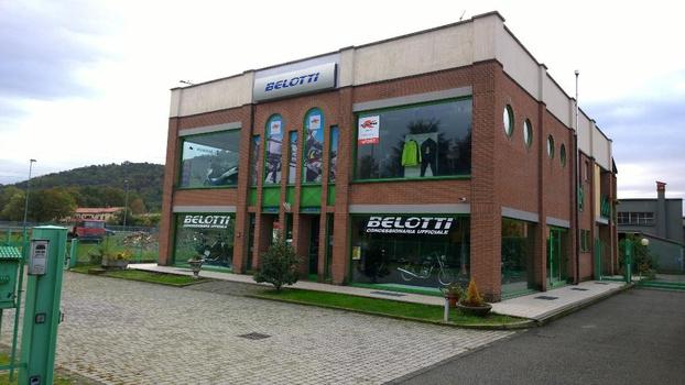 Belotti Moto Bergamo - Mozzo - Gode di un'esperienza di oltre 40 anni - Subito Impresa+