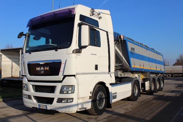 BTV TRUCK s.r.l - Lugo - La B.T.V. TRUCK srl è un'azienda che op - Subito Impresa+
