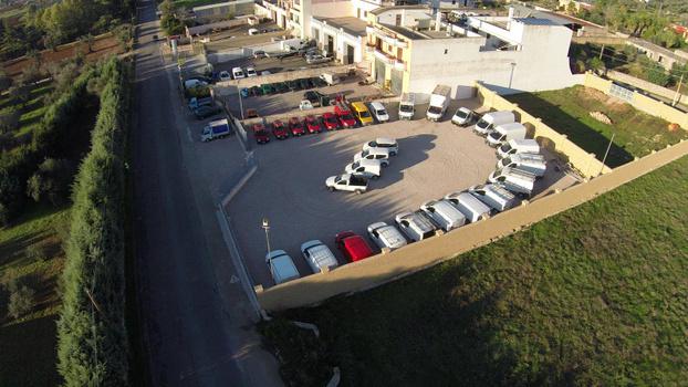 PREMOTORS - Taurisano - L'azienda nasce nel 2000 per iniziativa - Subito