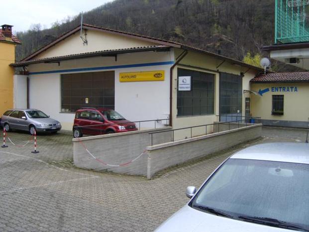 Autoland di Giordano Enrico (Porte di Pinerolo TO) - Porte - Siamo una piccola ditta a conduzione fam - Subito Impresa+