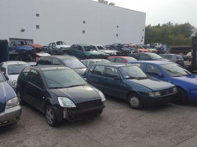 Autodemolizione Vignaga srl - Cesiomaggiore - Da 40 anni operiamo nel settore dell'aut - Subito Impresa+