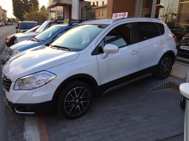Veva Auto di Veneto Mauro - Cividale del Friuli - Una vita dedicata alla passione per le a - Subito Impresa+