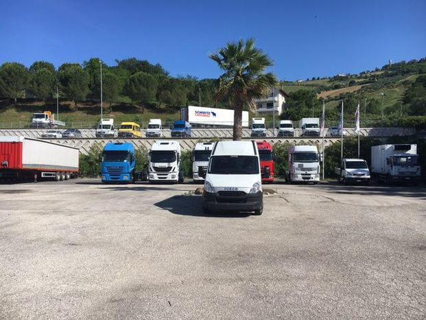 G.M.C. car srl - Colonnella - La Gmc car srl, Officina/Carrozzeria aut - Subito Impresa+