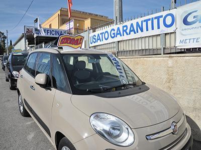 AUTOSALONE LAURETTA MULTIMARCA - Noto - Il marchio Autosalone Lauretta Multimarc - Subito Impresa+