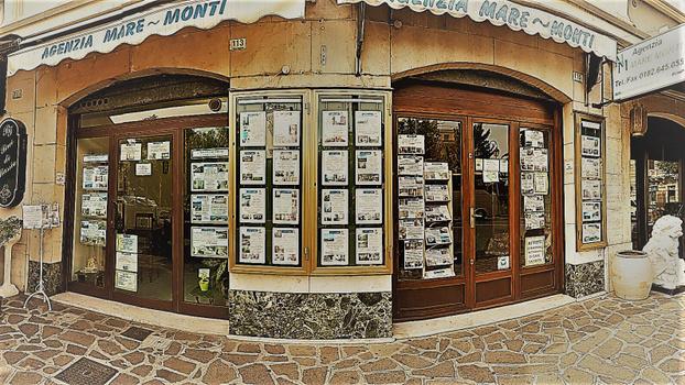 Agenzia Immobiliare Mare-Monti - Alassio - DAL 1983 L'AGENZIA IMMOBILIARE MARE-MONT - Subito Impresa+