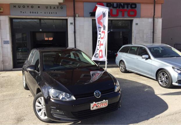 PUNTO AUTO SRL - Isernia - Le migliori auto nuove ed usate di tutti - Subito Impresa+