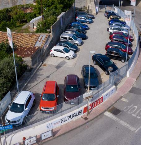 F.LLI PUGLISI AUTO - Furci Siculo - VENDITA AUTO NUOVE  - KM ZERO - AZIENDAL - Subito Impresa+