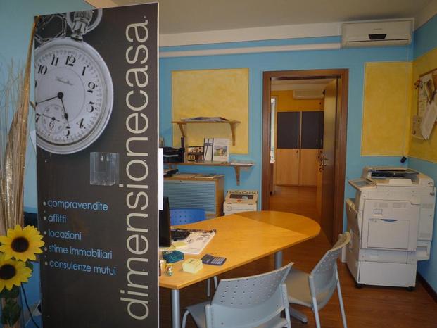 DIMENSIONE CASA IMMOBILIARE - Lucca - DimensioneCasa Immobiliare operante dal - Subito Impresa+
