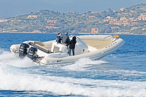 Blue Navy - Grosseto - Rimessaggio, vendita e assistenza imbarc - Subito Impresa+