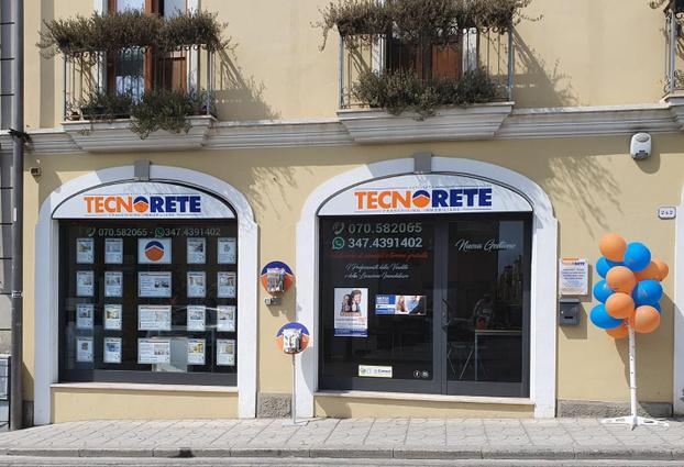 Pauli Case Srl - Monserrato - La nostra agenzia è presente nel comune - Subito Impresa+
