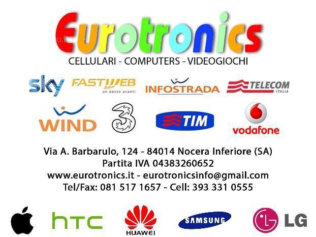 Eurotronics.it - Nocera Inferiore - Eurotronics, con 20 anni di esperienza i - Subito Impresa+